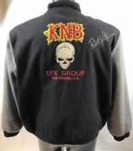 Lot 129: KNB FX - Robert Kurtzman's Crew Jacket
