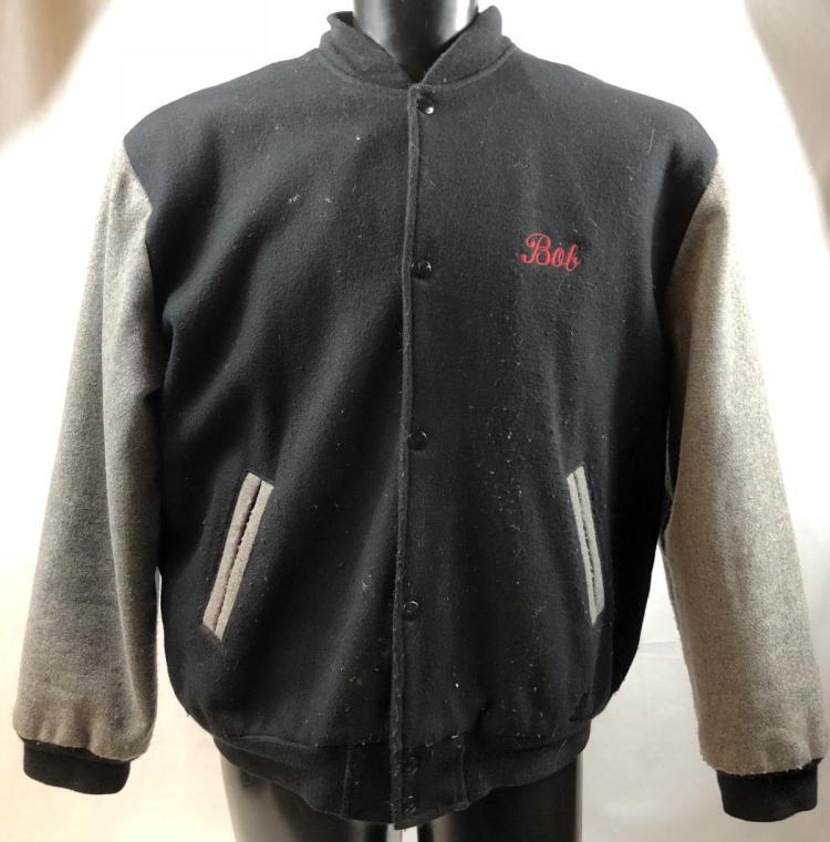 KNB FX - Robert Kurtzman's Crew Jacket