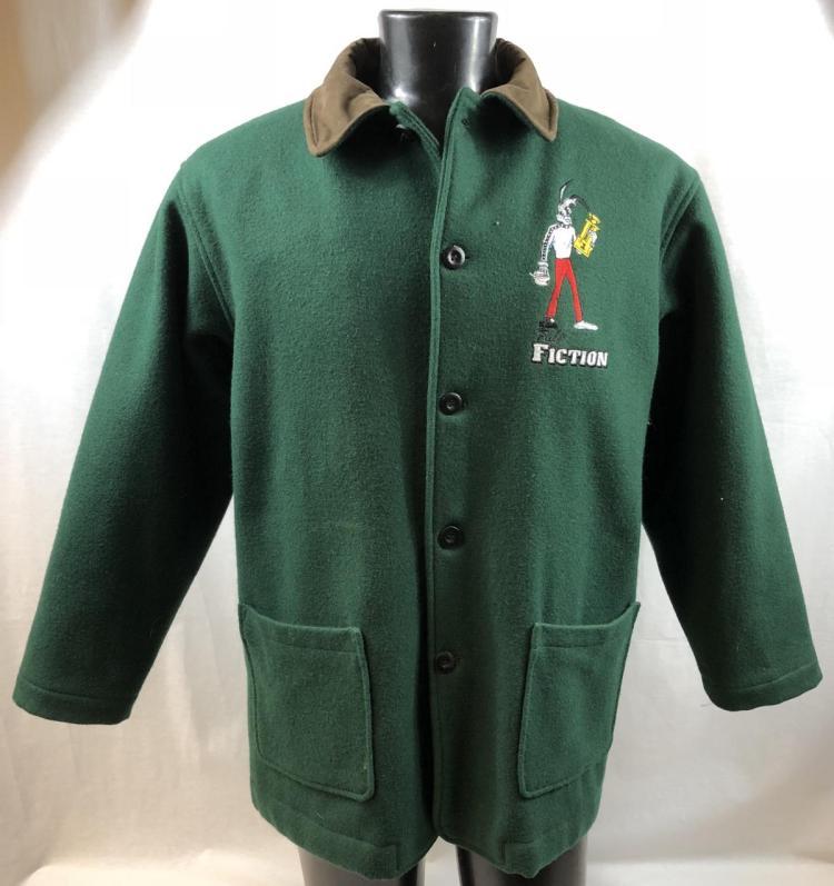 Pulp Fiction (1994) - Robert Kurtzman's Crew Jacket