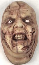 Lot 132: The Rage (2007) - Gor Mutation Half Cast Head Lot A