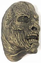"""Lot 133: The Rage (2007) - """"Uncle Ben"""" Mutation Half Cast Head"""