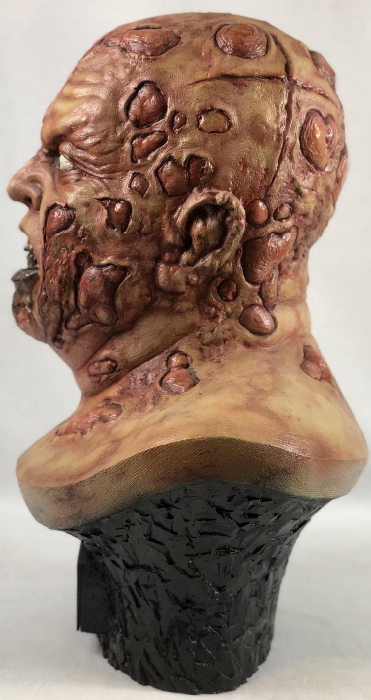Lot 138: The Rage (2007) - Gor Mutation Head