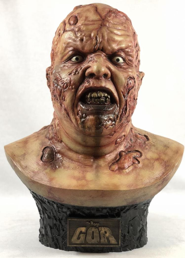 The Rage (2007) - Gor Mutation Head