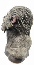 "Lot 171: ""A Forest Dark"" - Werewolf Concept Bust"