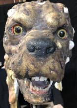 Lot 69: The Bye Bye Man (2017) - Mechanical Mutant Puppet Dog