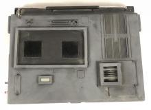 Lot 139: The Demolitionist (1995) - Miniature Control Panel
