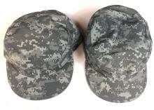 Lot 30: Black Mirror (2011–) - Set of 2 Soldier Caps