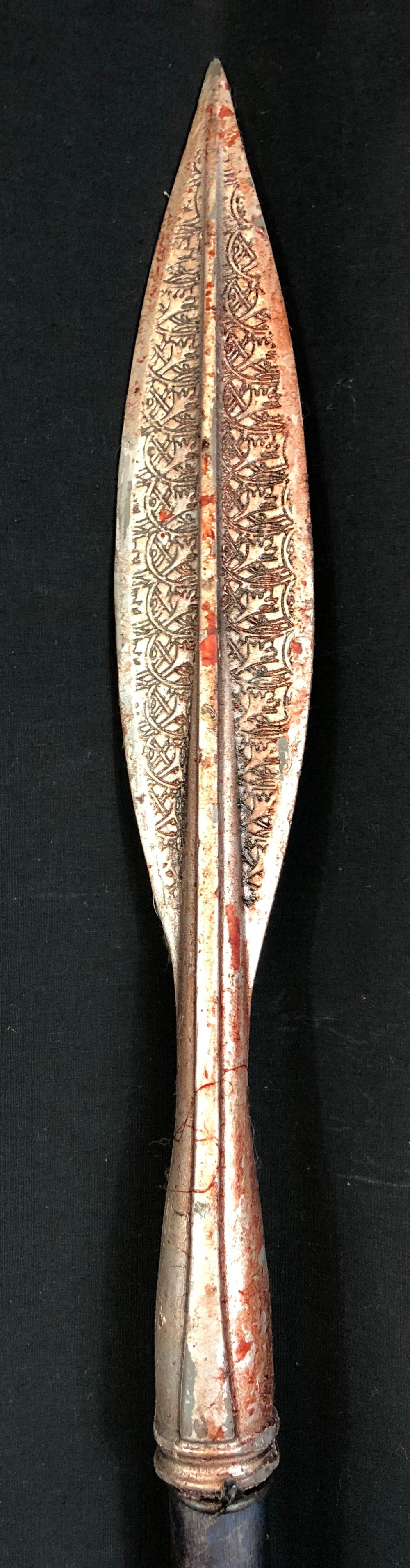 Lot 31: 300: Rise of an Empire (2014) - Prop Spear