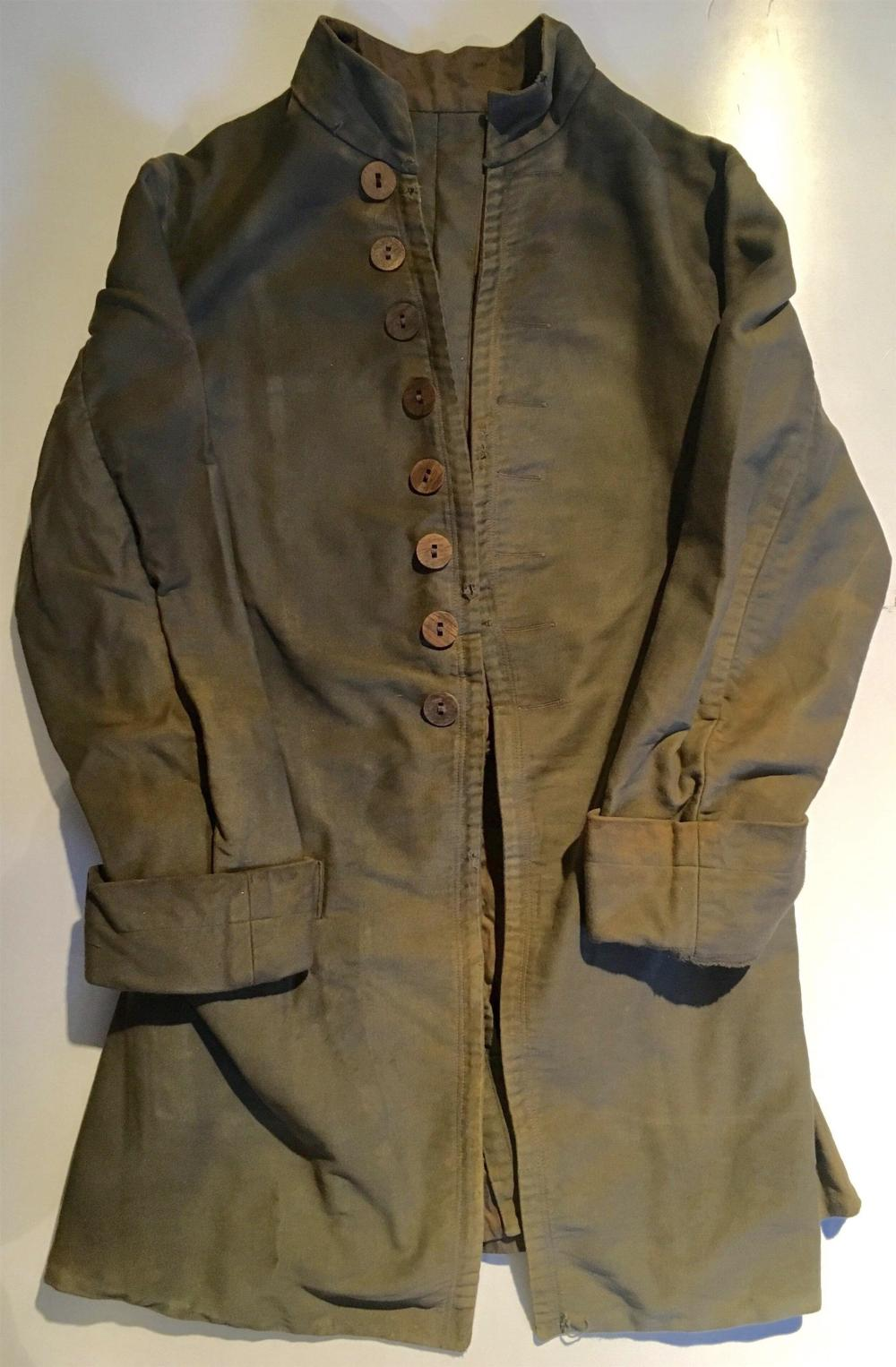 Pirates of the Caribbean: On Stranger Tides (2011) - Pirate Jacket - Lot A