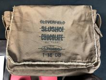 Lot 71: Cloverfield (2008) - Rare Crew Gifts Given to Main Crew