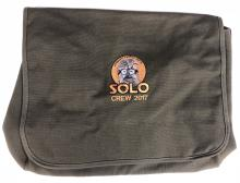 Lot 75: Solo: A Star Wars Story (2018) - Crew Bag