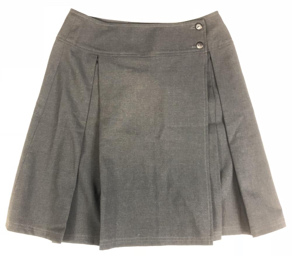 """Lot 107: Harry Potter and the Order of the Phoenix (2007) - Cho Chang """"Katie Leung"""" School Skirt"""