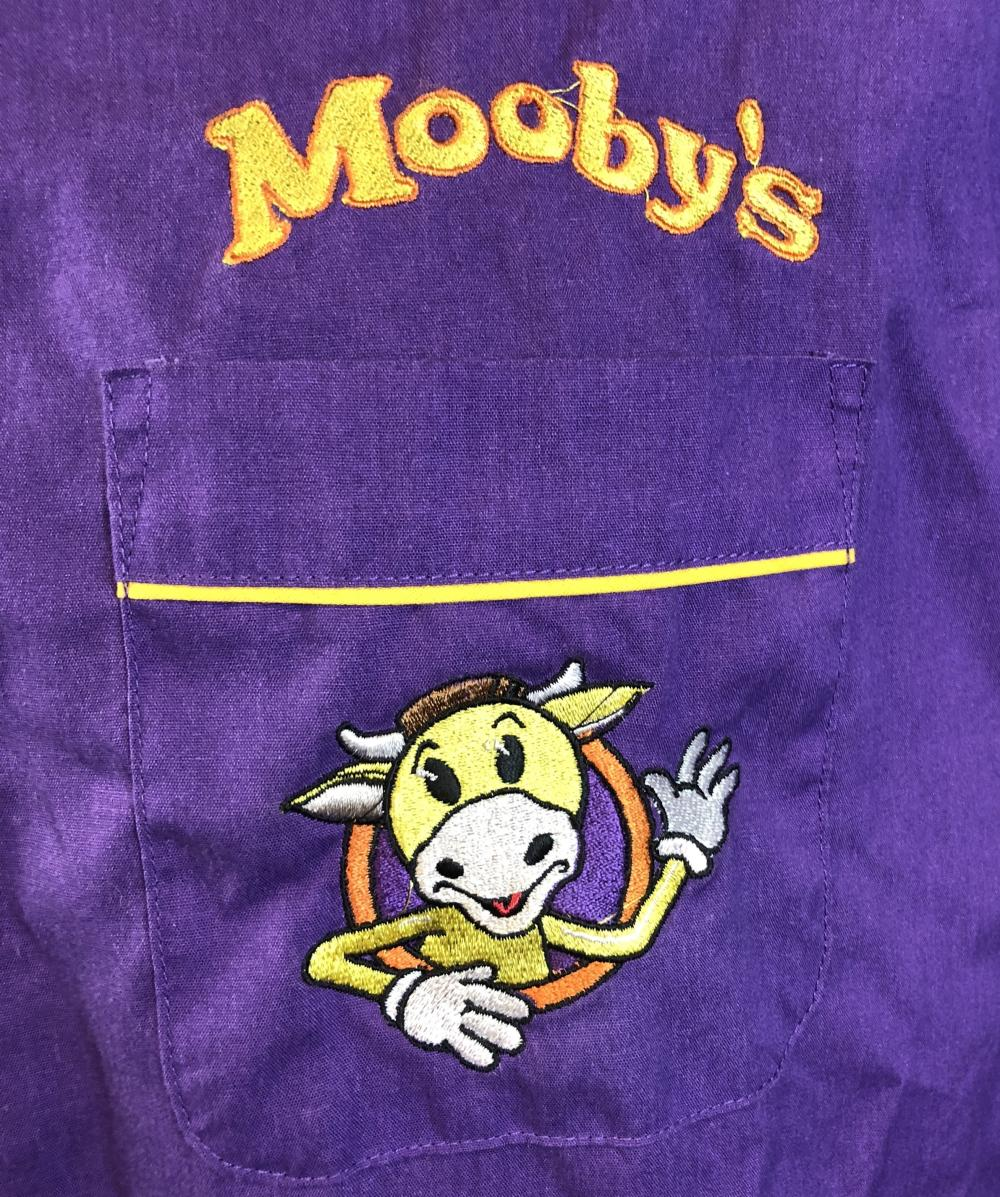 Lot 142: Clerks II (2006) - Randal (Jeff Anderson) Mooby's Shirt