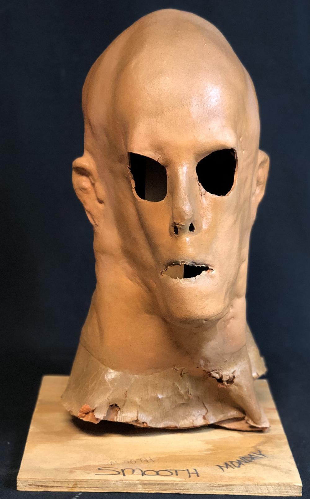 Hollow Man (2000) - Full Kevin Bacon Head Appliance