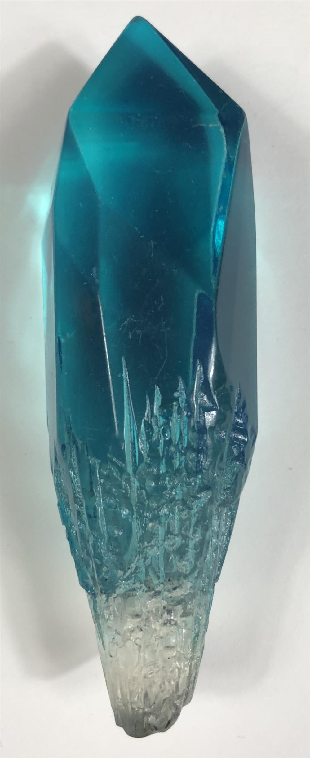Stargate SG-1 (1997–2007) - Turquoise Tok'ra Crystal