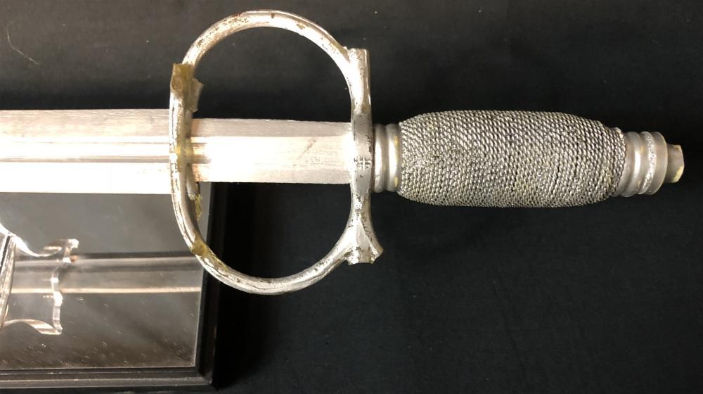 The Three Musketeers (2011) - Musketeer Sword
