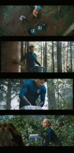 Lot 153: Fantastic 4: Rise of the Silver Surfer (2007) - Tachyon Pulse Emitter Prop