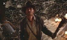 Lot 161: Raiders of the Lost Ark (1981) - Cobra Snake