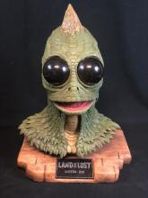Lot 191: Land of the Lost (2009) - Complete Screen Used Sleestak Costume