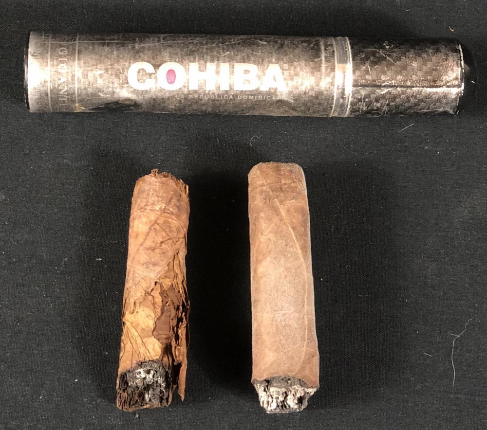 31 (Rob Zombie 2016) - Doom Head Cigars & Holder