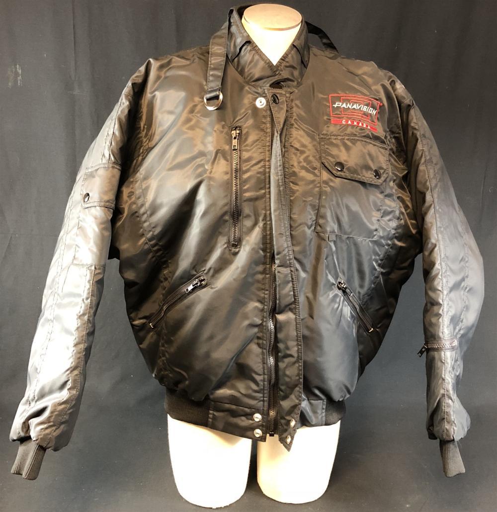Panavision Canada Jacket