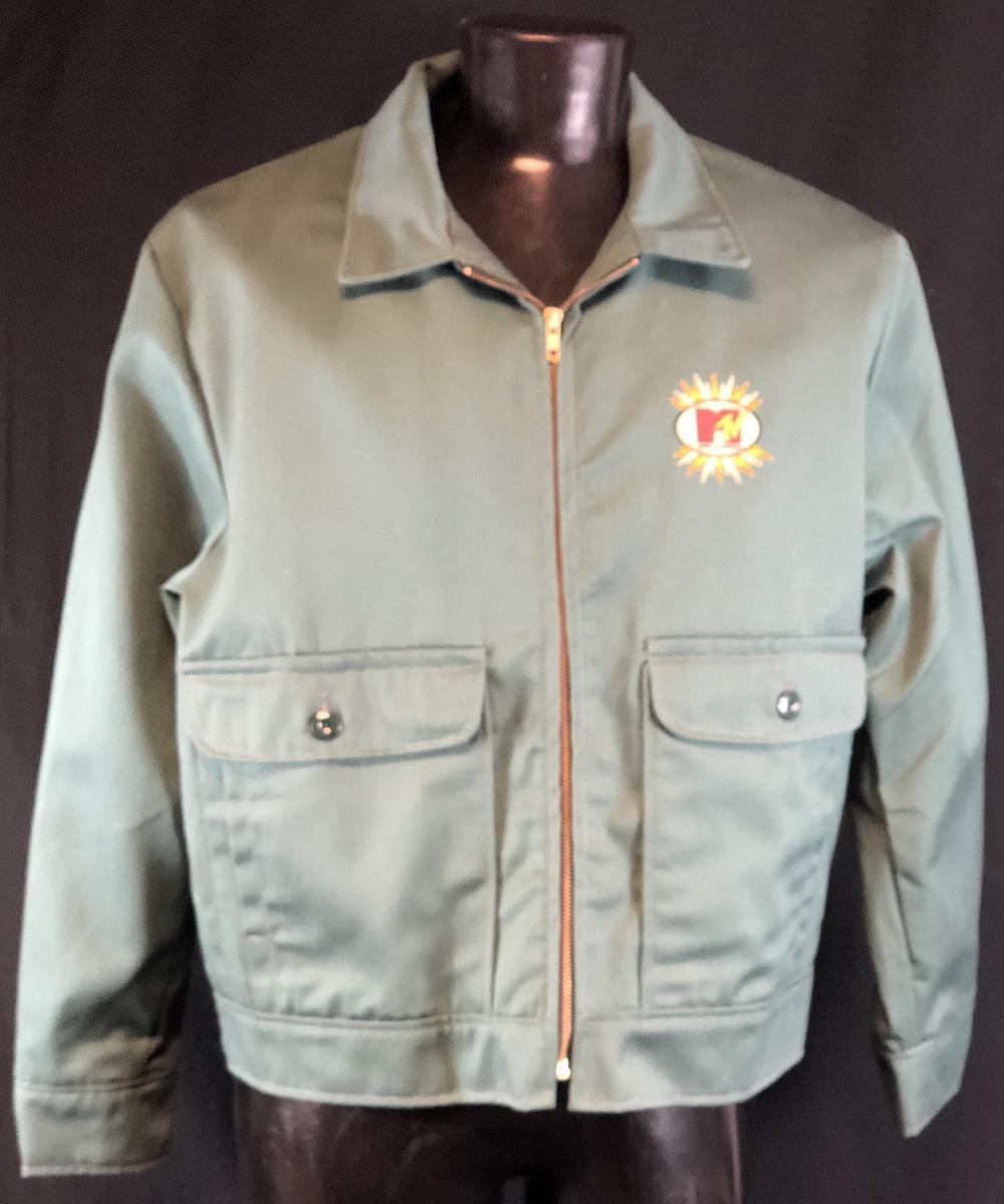 MTV Crew Jacket