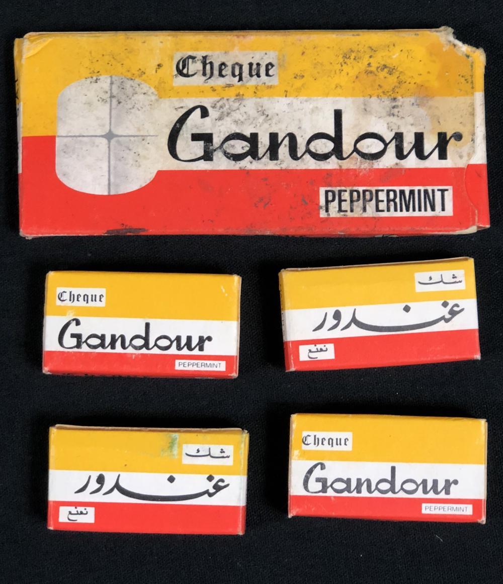 Hot Shots! Part Deux (1993) - Pack of Iraqi Gum