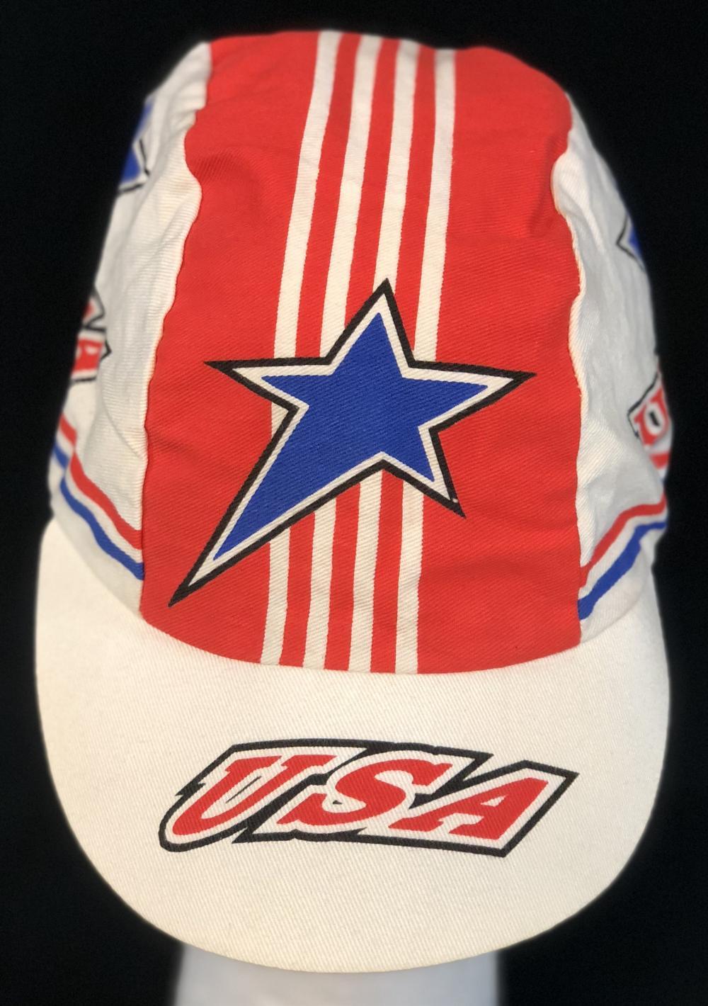 Spin City (1996–2002) - USA Cap