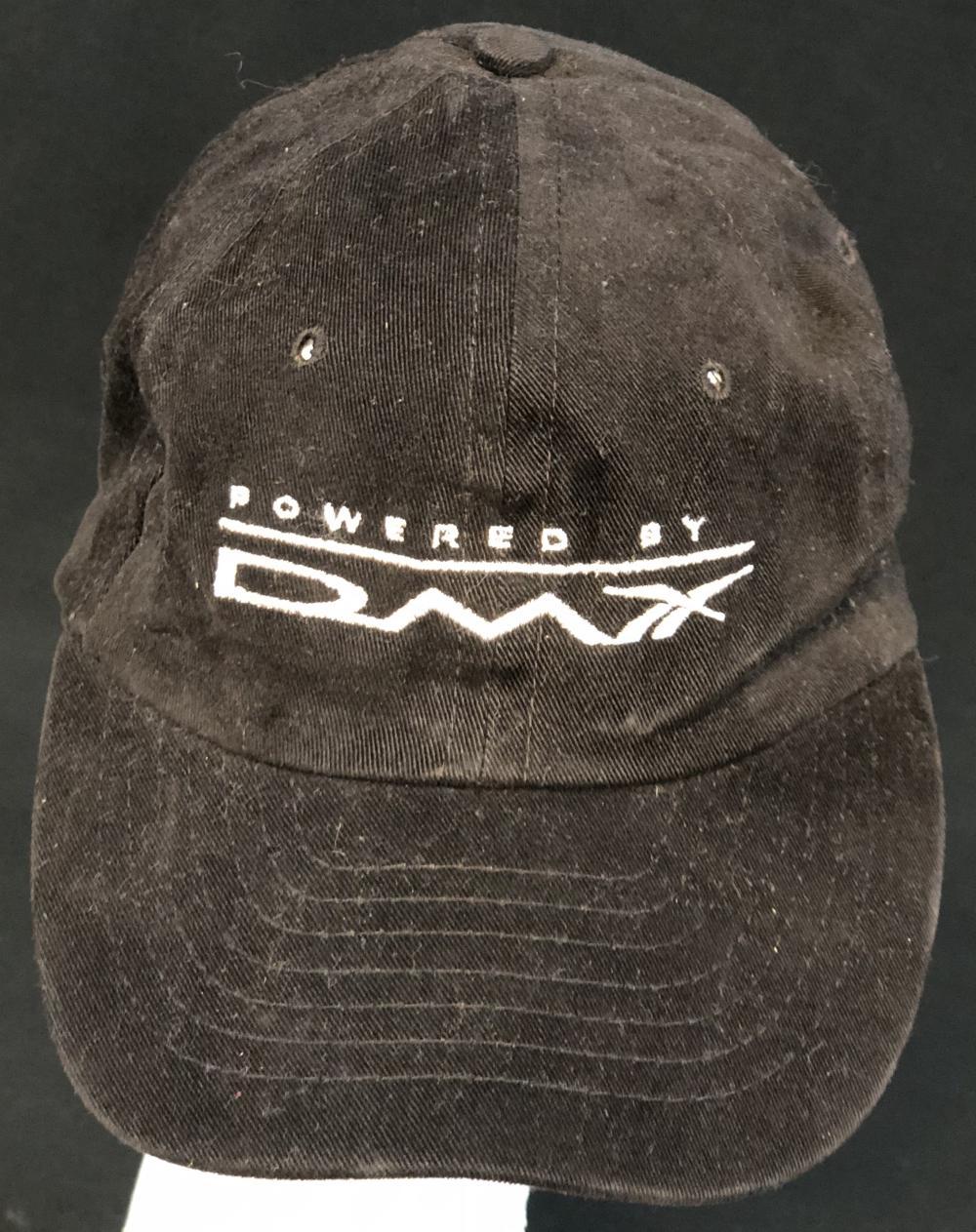 Spin City (1996–2002) - Black DMX Hockey Cap