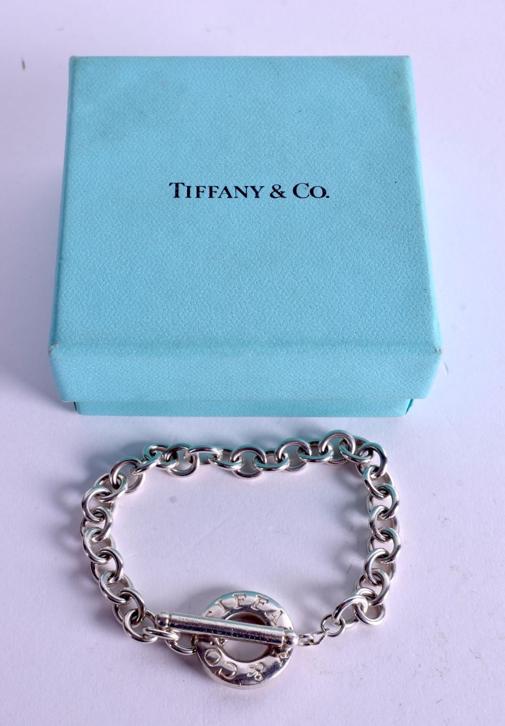 988890af9 Tiffany & Co. Bracelet Sale | Gold Tiffany Bracelet & Tiffany Bangle ...