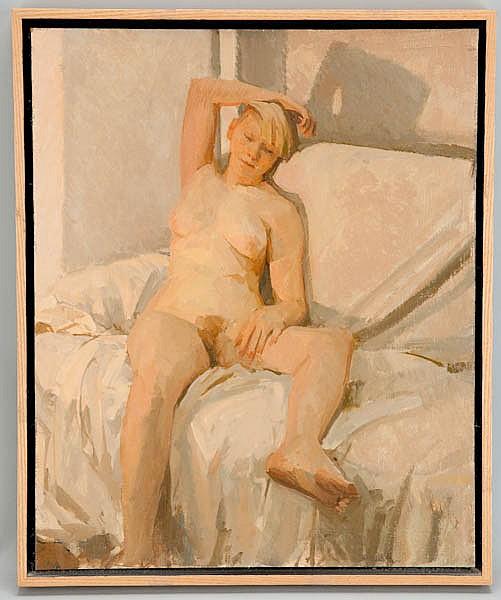 Philip Geiger, 1956-,