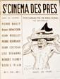 1949 - ST CINEMA DES PRES. Numéros 1 à 3,