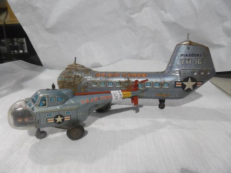 Antique Military Toys 75
