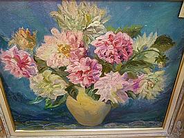 ELIZABETH CAMPBELL FISHER CLAY (1871-1959), Still