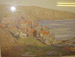 HENRY WILKINSON DANIEL (fl 1906-57), Robin Hoods