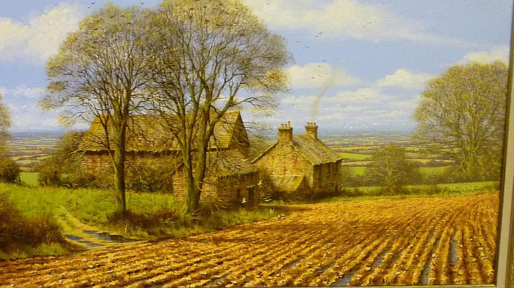 Edward Hersey Artwork For Sale At Online Auction Edward