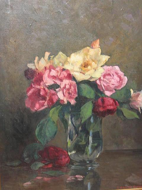 THOMAS BINNEY GIBBS (b.1870, exh.1901-1938), Still