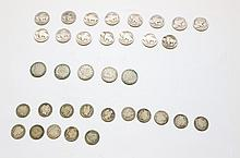 MISC COIN LOT