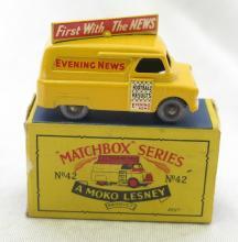 Matchbox Moko Lesney No. 42