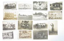 Postcards & Ephemera Auction