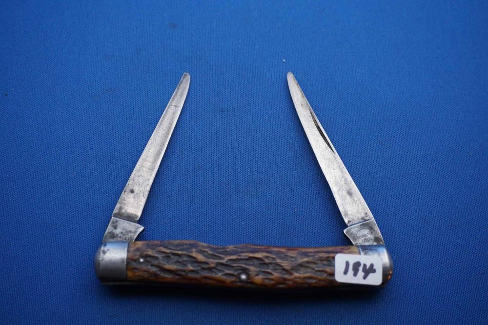 Remington Pocket Knife, R4593 Early