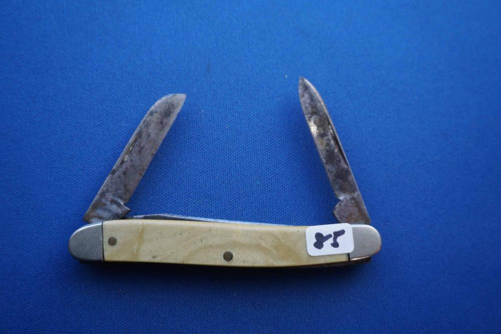 Winchester 3 Blade Pocket Knife