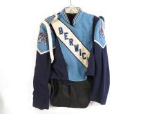 Berwick High School PA Marching Band Jacket