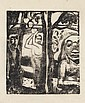 Paul Gauguin Paris 1848 - 1903 Hiva-Hoa (Marquesas