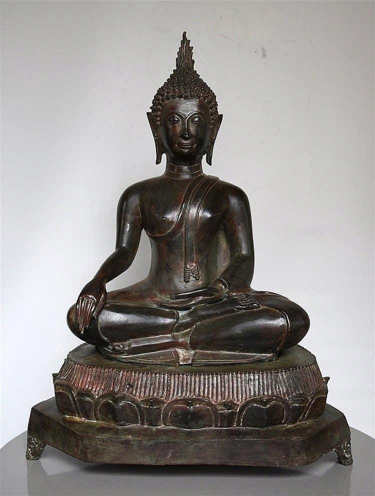 Thailand, beautiful Buddha