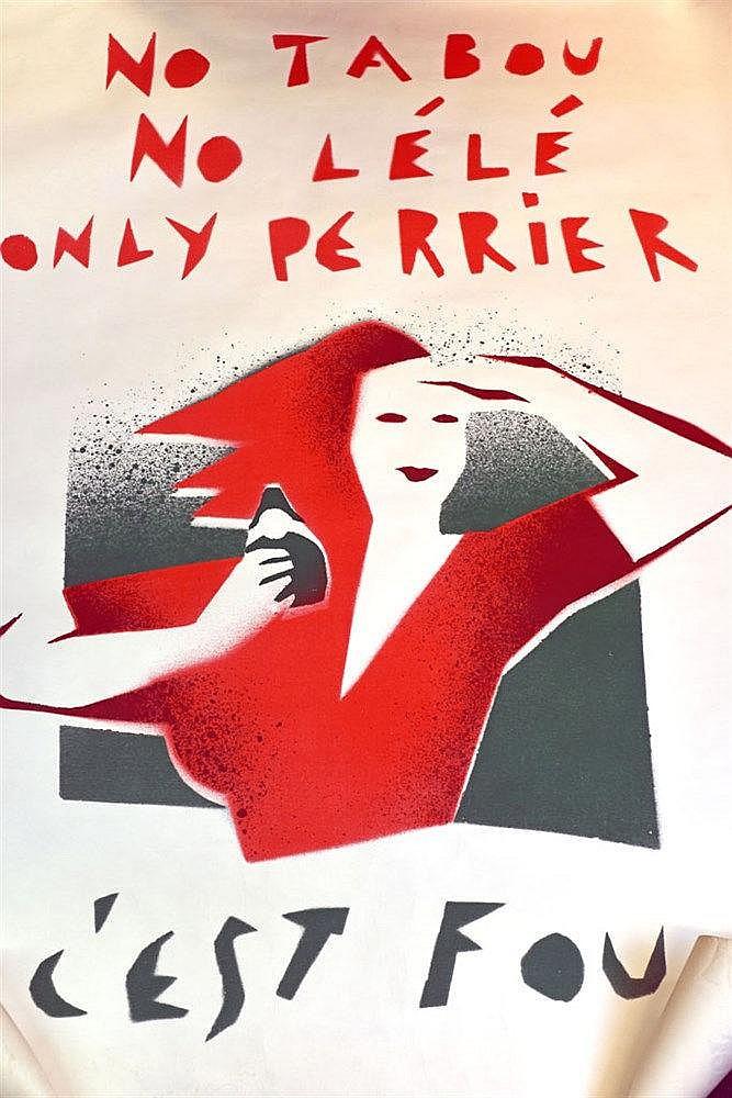 Perrier & Zonen,