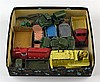 Dont : Army Wagon 623, Heavy Tractor, Rolls Royce silver wraight, Rover 75,