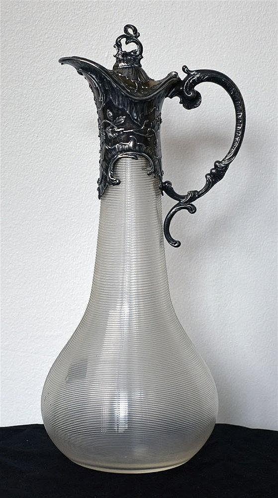 Marque WMFE, hauteur 30 cm