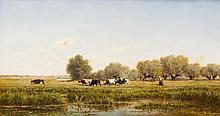 Gerrit Alexander G. Mollinger (1836-1867)
