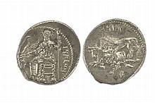 CILICIA, Mazaios (361-334), Stater